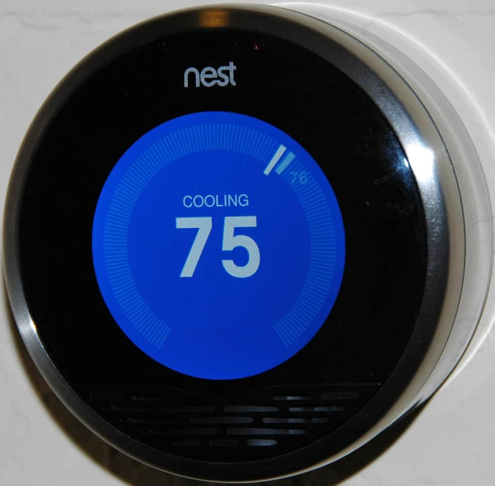 Should You Really Buy a Nest Thermostat for Your Apartment