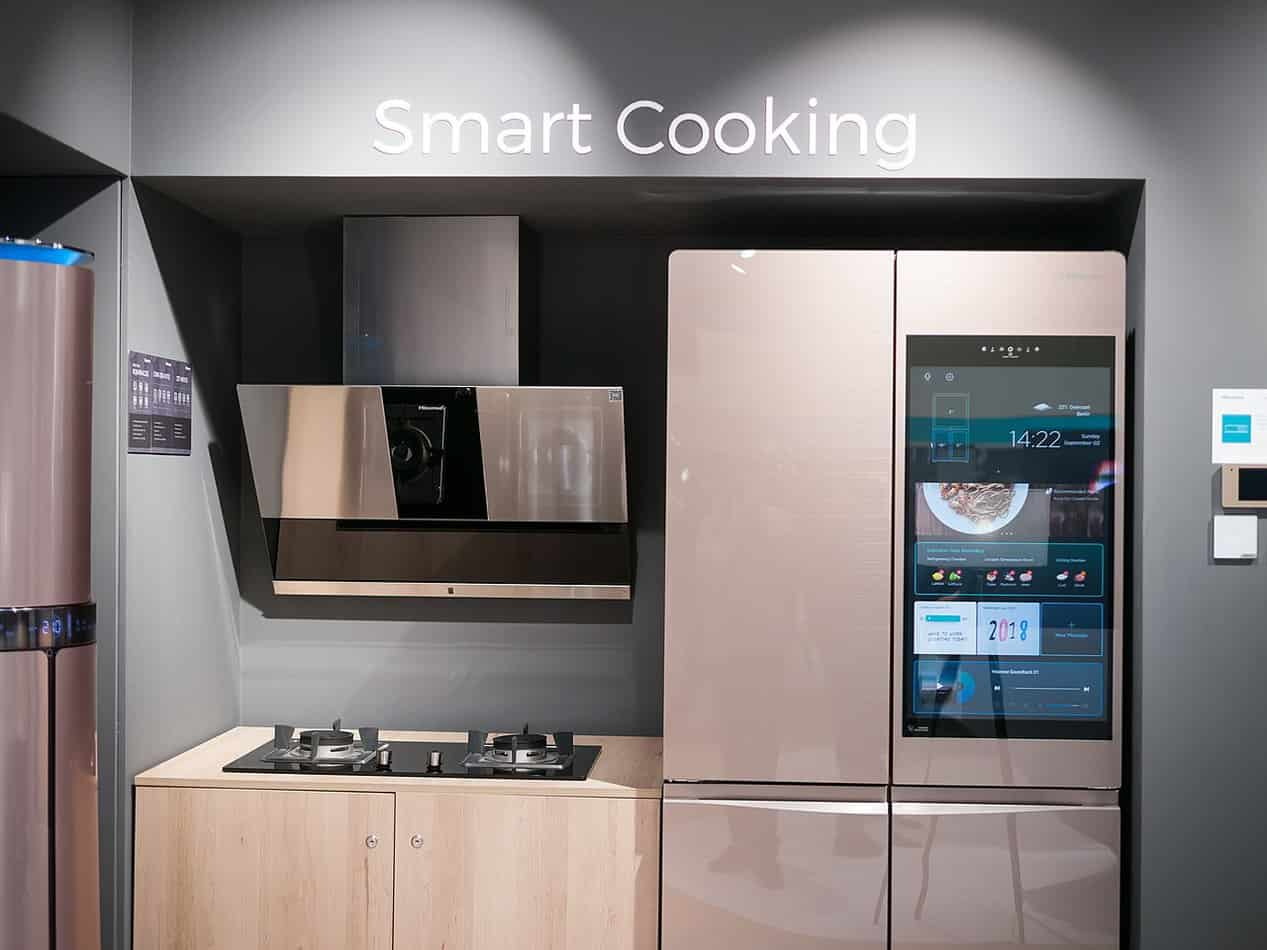 8 Smart Kitchen Gadgets That Will Help You Cook Better