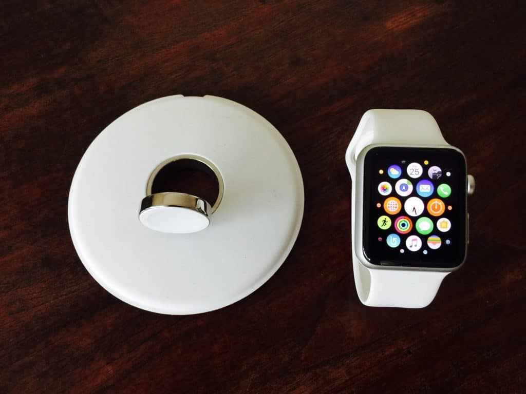 All Your Apple Watch Apps on One Screen