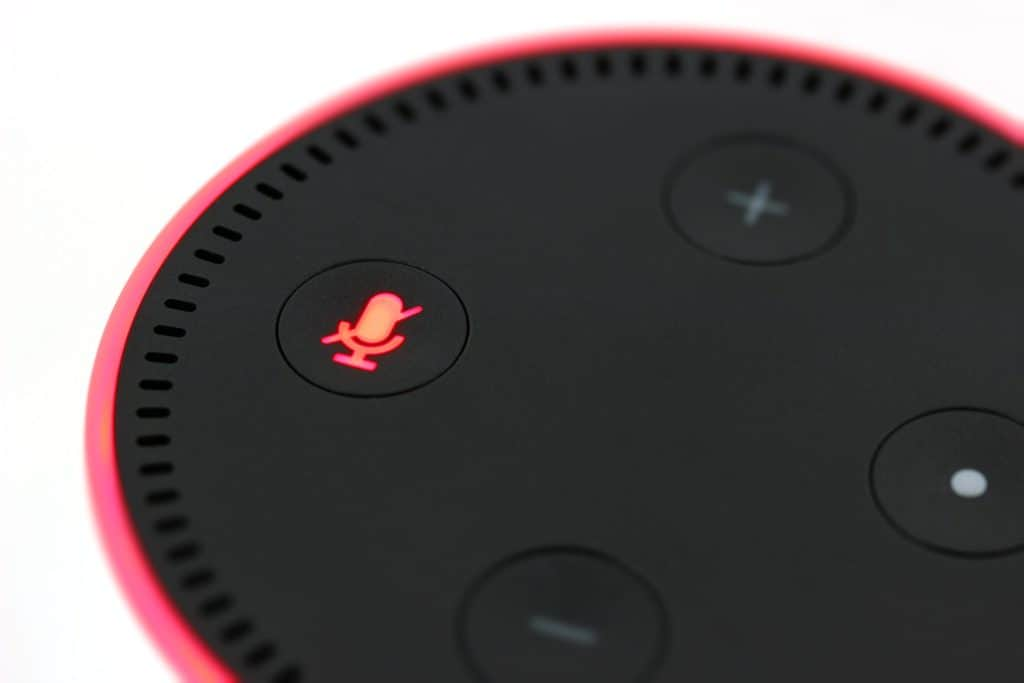 Check If the Microphone Is Working on Amazon Echo