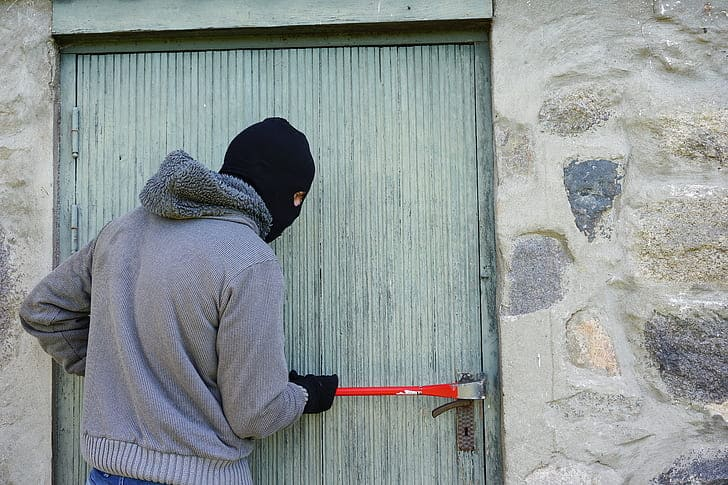 How to Improve Your Front Door Security (11 Tested Ways)