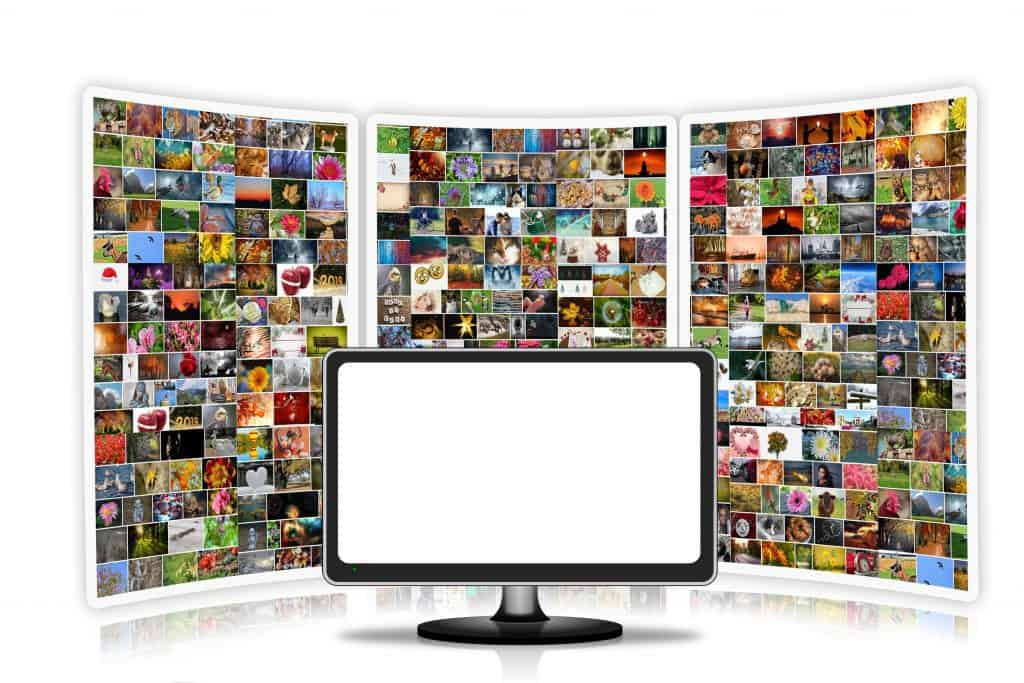 What Is the Difference Between A Computer Monitor and A Tv Screen